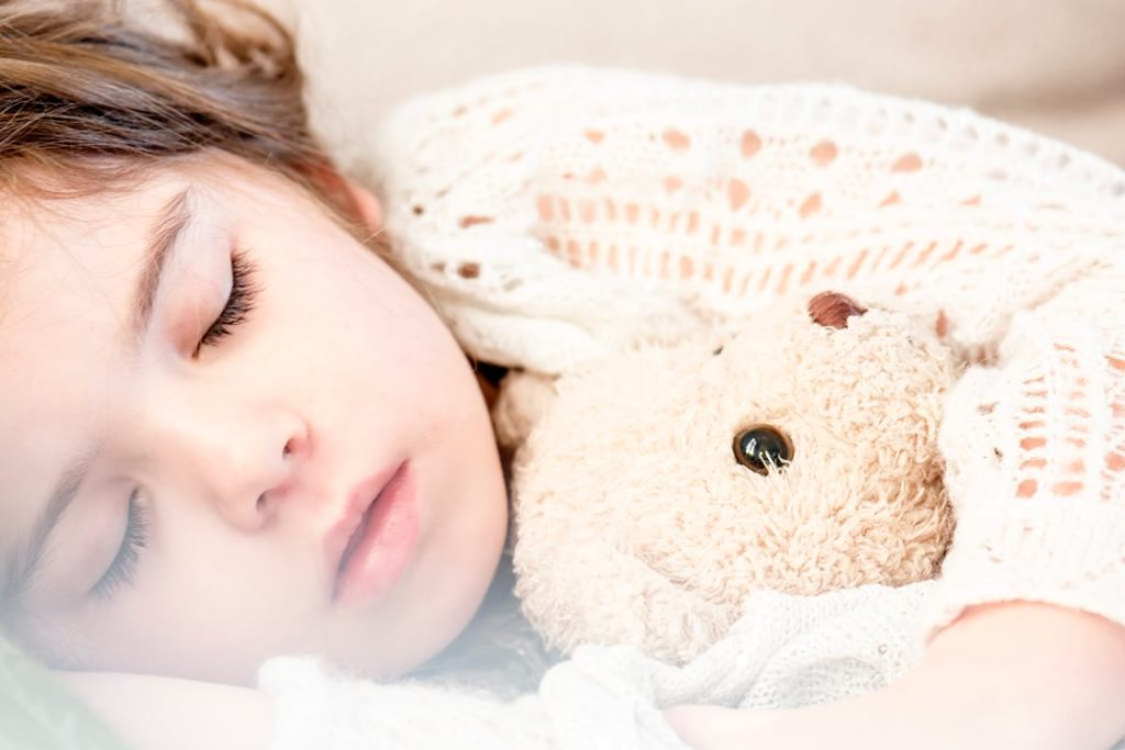 Problems with Sleep: Treatment Approaches for Kids and Teens