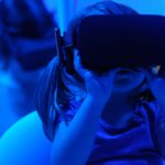 Autistic Children Find Help through Virtual Reality Therapy